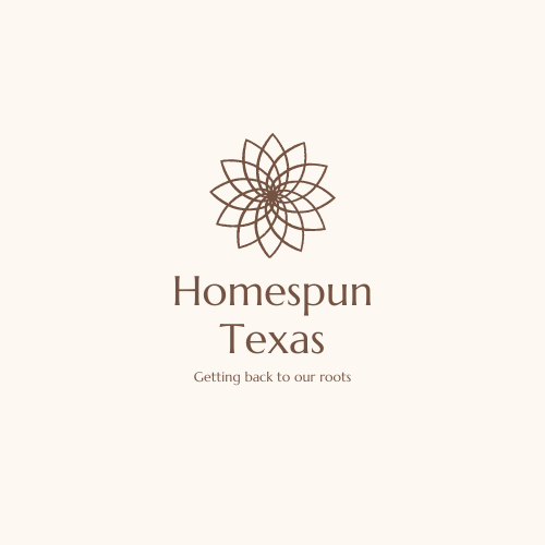 Homespun Texas